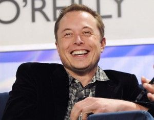 Tesla and SpaceX CEO, Elon Musk trained in karate, judo, and wrestling.