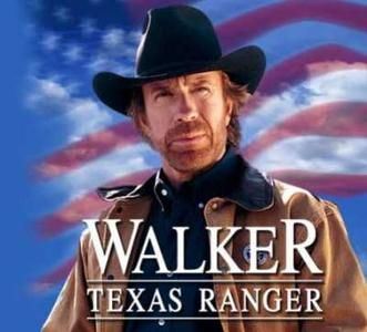 Chuck Norris, Walker