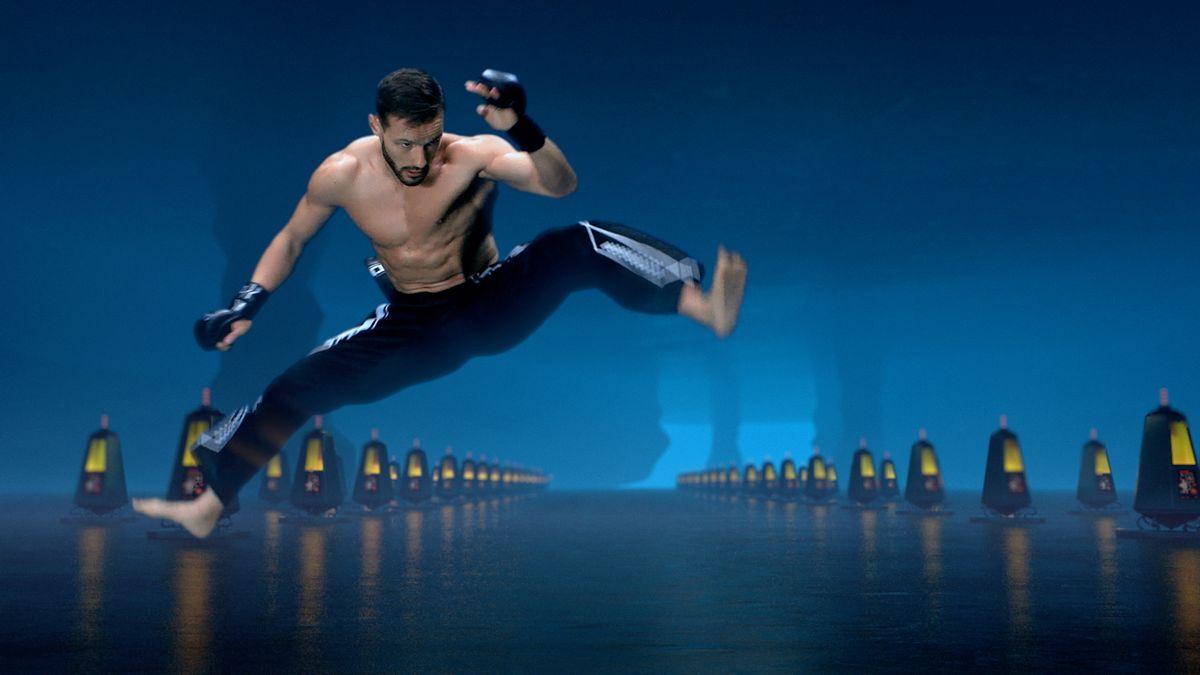 Karate Combat Episode 11