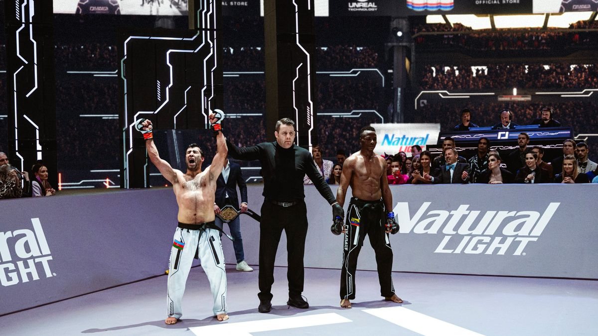 Event 10 Recap: A New Middleweight Champion