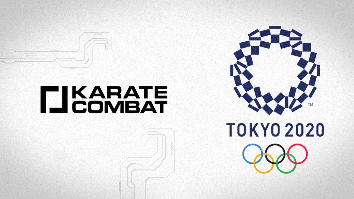 Meet the Karate Combat Olympians