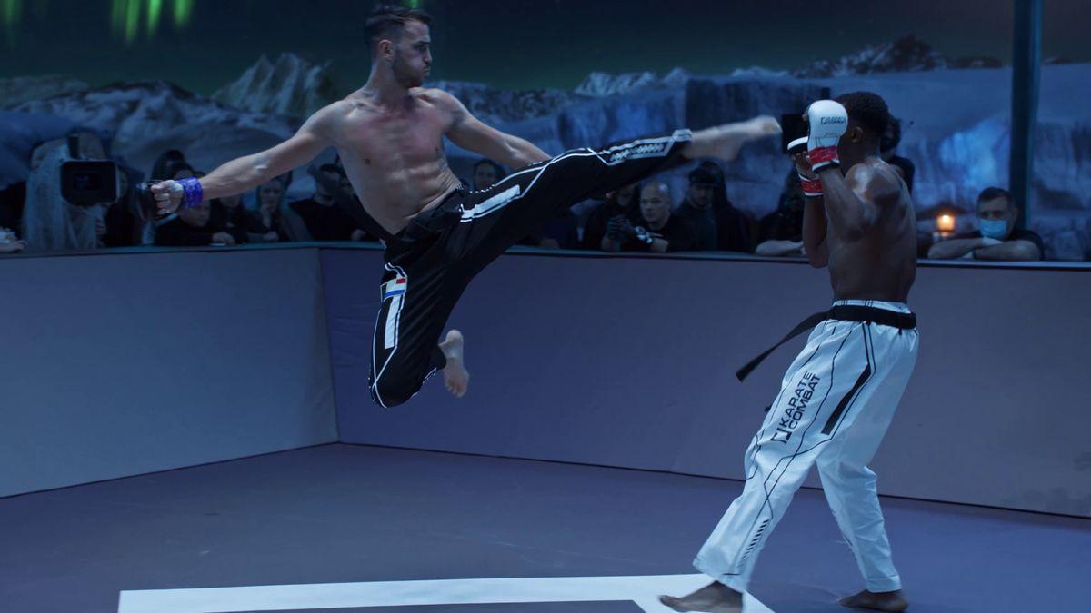 Karate Combat Episode 10 Results