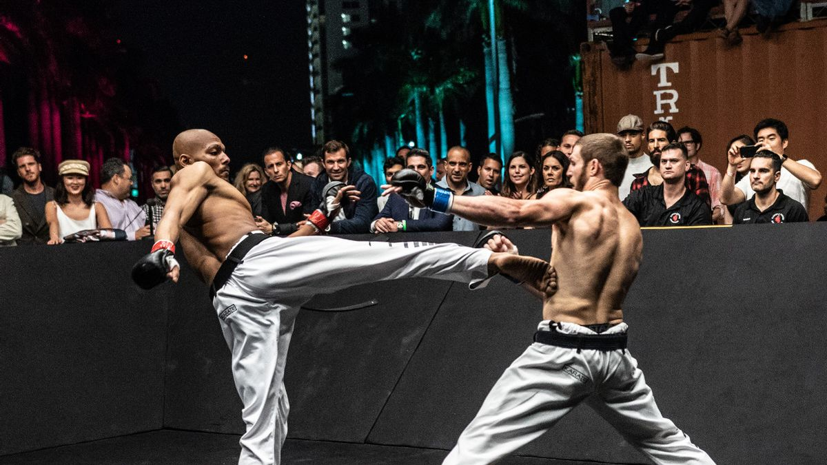 Meet the Founder of Uechi-Ryu Karate: Kanbun Uechi