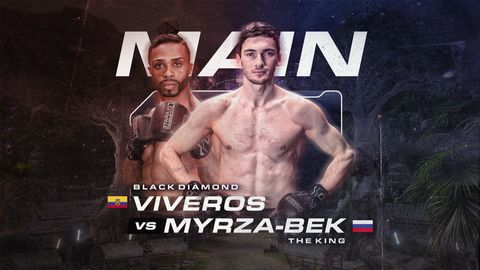Viveros vs Tebuev