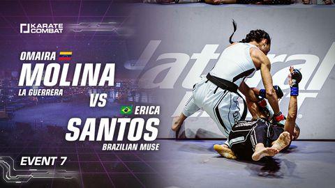 Molina vs Santos