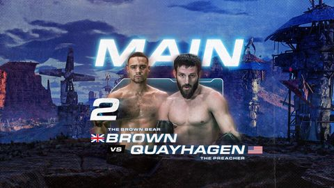 Brown vs Quayhagen