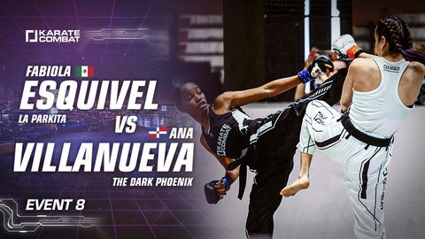Esquivel vs Villanueva