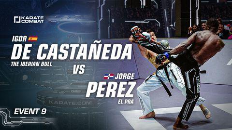 Castaneda vs Perez