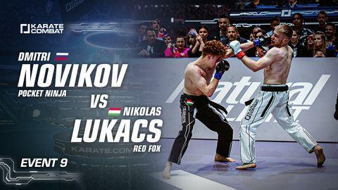 Novikov vs Lukacs