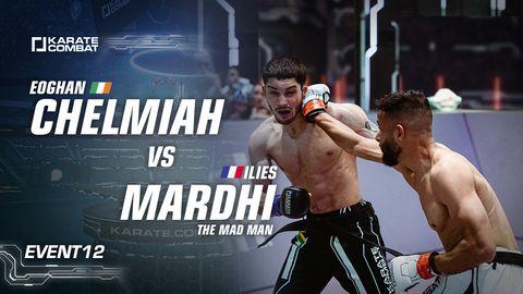 Chelmiah vs Mardhi