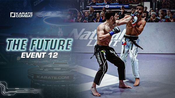 FUTURE - Event 12