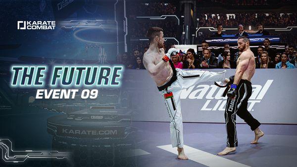 FUTURE - Event 9