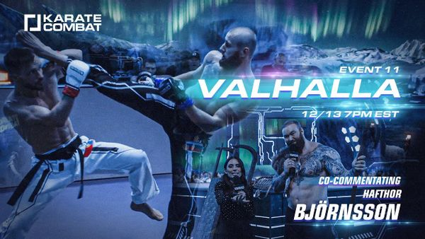 Valhalla - Episode 11
