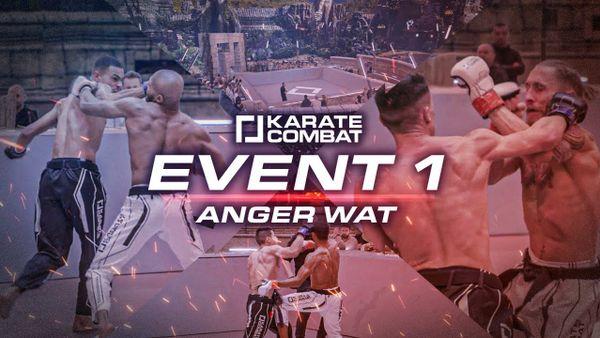 Anger Wat - Episode 1