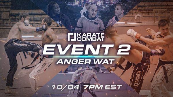 Anger Wat - Episode 2
