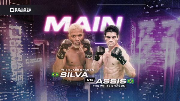 Silva vs Assis