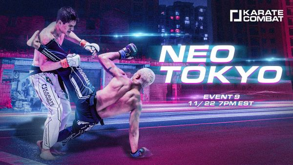 Neo Tokyo - Episode 9